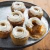 Thumbnail image for Cupcakes à la vanille et au caramel salé