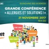 Thumbnail image for Conférence « Allergies et solutions! »