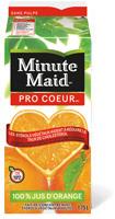 Post image for De l'huile d'arachide dans le jus d'orange !