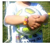 Bracelet Allerbling