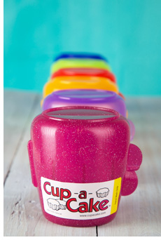 Contenants Cup-a-Cake