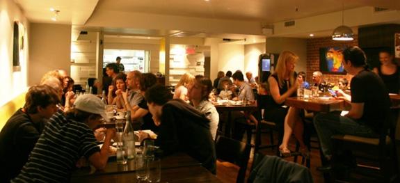 Post image for Une deuxième vie pour le restaurant ZERO8?